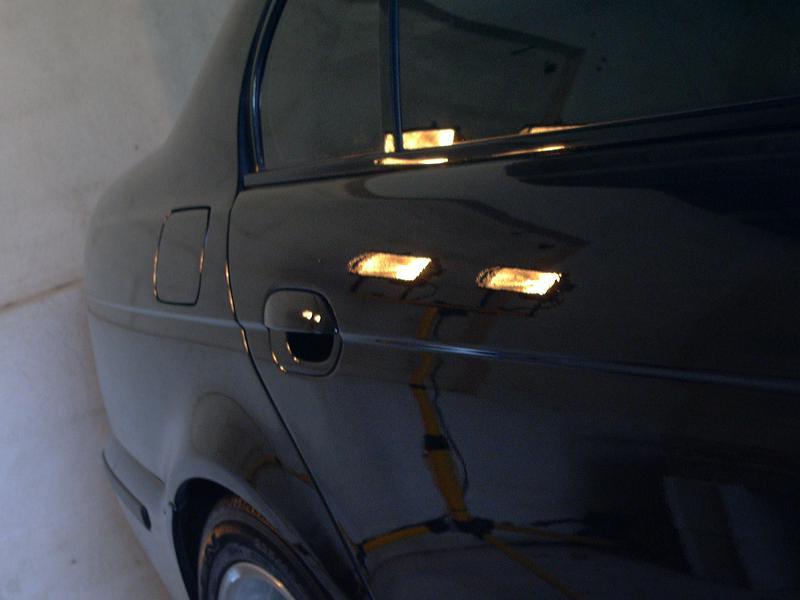 [BMW 530 d E39] Renaissance d'un Cosmos Schwarz Metallic 615876P1010064