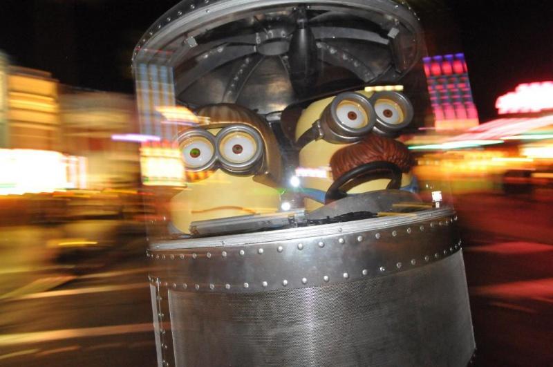 [18-31 octobre 2014] Voyage de noces à Walt Disney World et à Universal - Page 25 616930Rideminions2