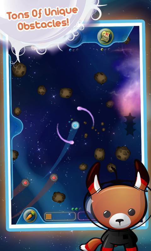 [JEU] SPACE BUNNIES : Aidez les lapins de l'espace [Gratuit] 6171986