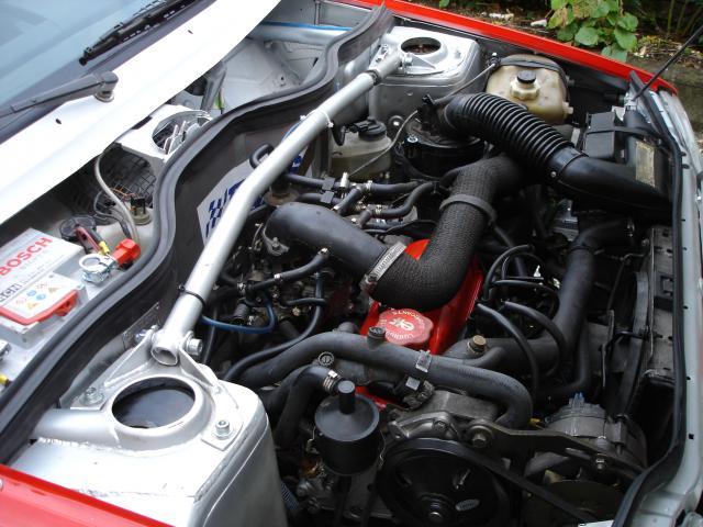 ma passion, la 5 turbo, les renault sport! 617200DSC03234