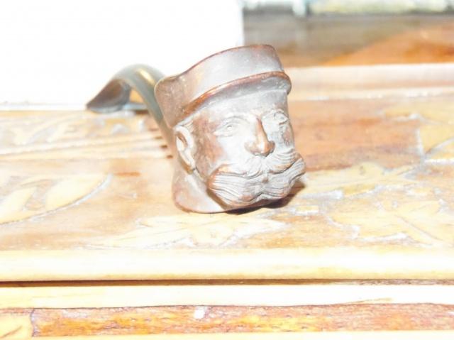 pipe sculpté ww1 ? 617205P9090224