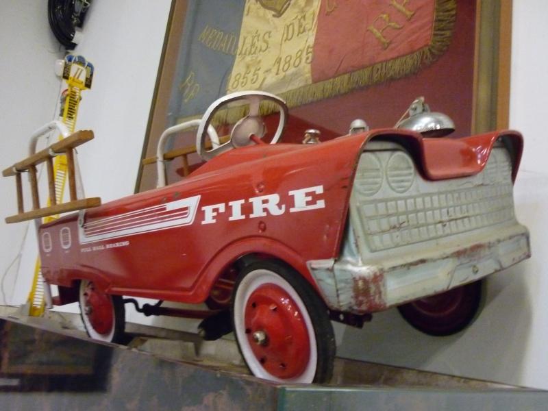 Musée des pompiers de MONTVILLE (76) 617243AGLICORNEROUEN2011124