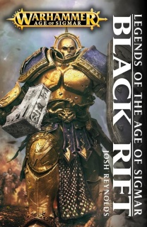 Programme des publications The Black Library 2016 - UK 618001998411BLPROCESSEDBlackRiftcover