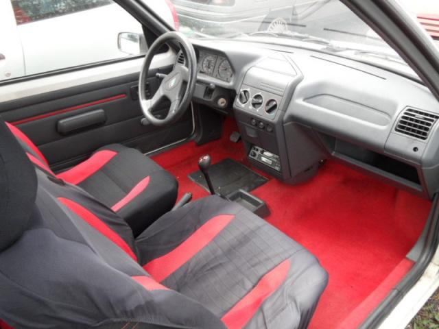 [ndou]  Rallye - 1300 - blanc meije - 1990 618182annonceTU242