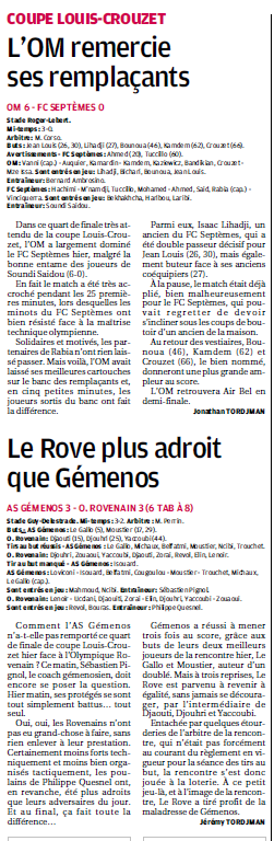 GEMENOS ....A TOMBEAUX OUVERTS// DHR - Page 34 618318692
