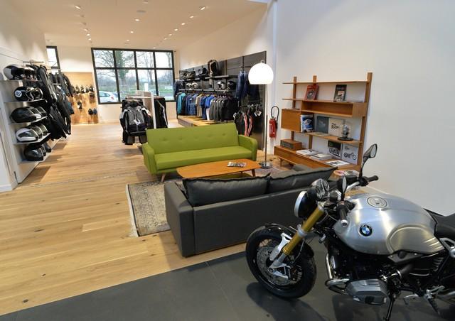 MOTO LOFT: Une nouvelle concession BMW Motorrad en Ile de France 618374P90208092highResmotoloftanewbmw