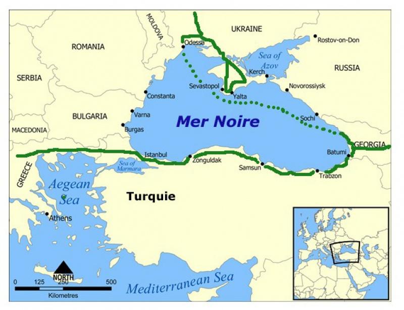 LE TOUR DE LA MER NOIRE - MAI 2012 61902320130105091623