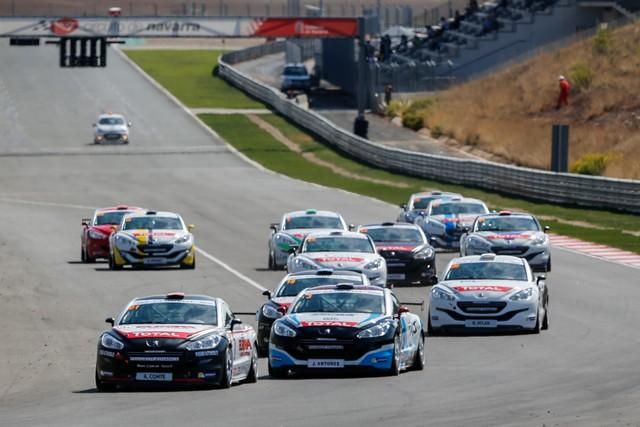 RCZ Racing Cup : Comte Retrouve La Première Place En Espagne ! 6191795606eefd8b8d6