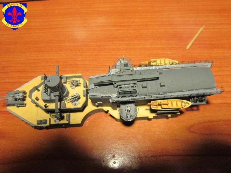 Croiseur de bataille Scharnhorst  au 1/350 de dragon - Page 6 619395IMG1378L