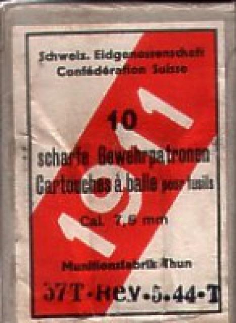 Mitrailleuse suisse Mod. 1911 619443gp1109