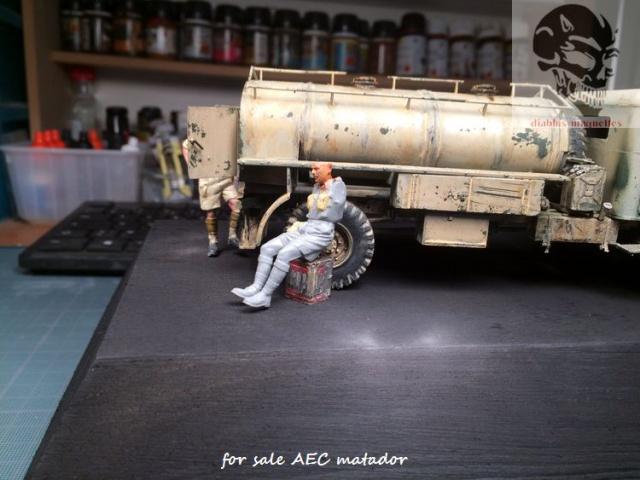 CMP C60L petrol tank - Mirror Model 1/35 - Page 2 619667IMG4271