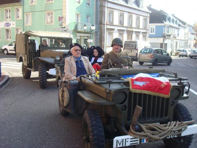 70 ans libération de MASEVAUX novembre 1944 6198623244