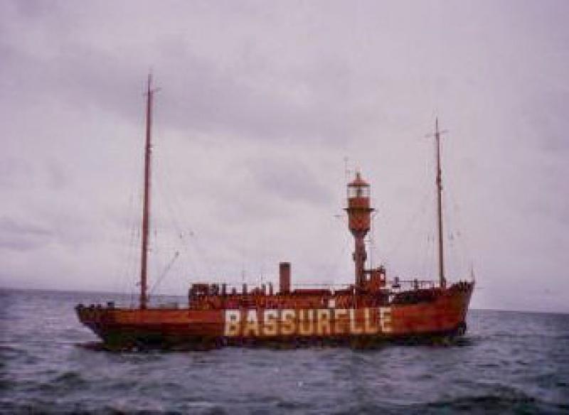 Bateau feu Bassurelle (sister schip Sandettiè)  620252bassurelle01200