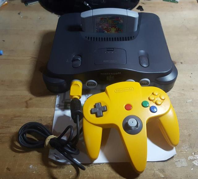Mes recherches Nintendo 622772Nintendo64mario64