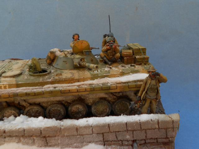 BMP-1 ESCI 1/35e 622895BMP1100