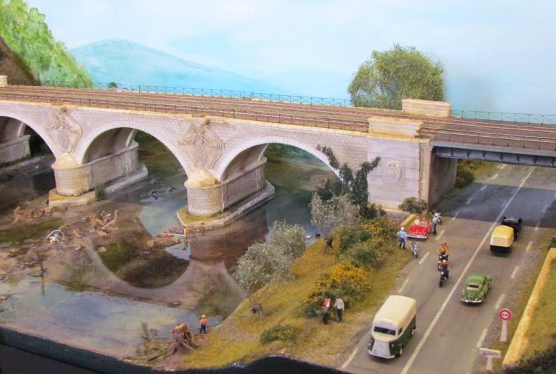 IMAGES DE L'EXPOSITION MODELISME FERROVIAIRE SAINT-MANDE 2012 (1) 622935IMG3500