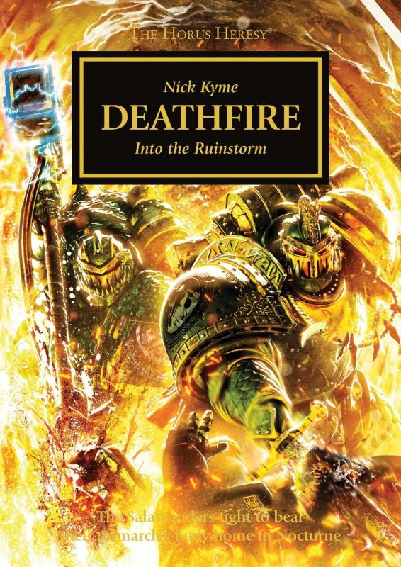 [Horus Heresy] Deathfire de Nick Kyme 62326391tL5Vf43DL