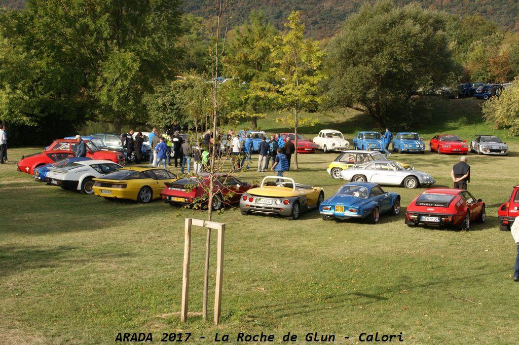 [26] 17/09/2017  4ème rassemblement ARADA à La Roche de Glun 623375DSC02140