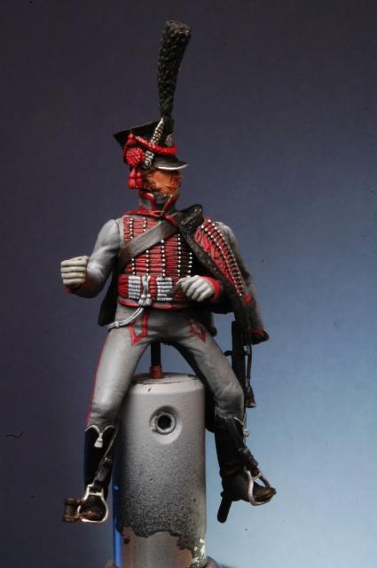 aigle du 3eme hussard 6234213ussari6