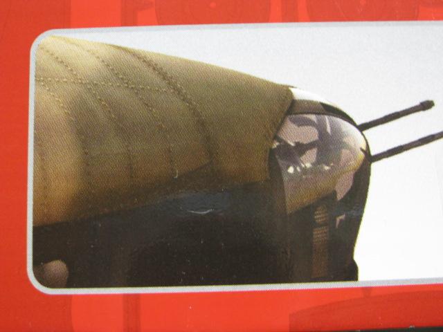 Short Stirling MkIII BF513 75 RAF Sqn Airfix 1/72.... définitivement arrêté. 623438IMG0336