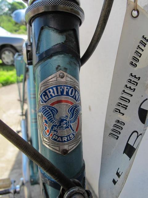 Griffon 1949 62412058b
