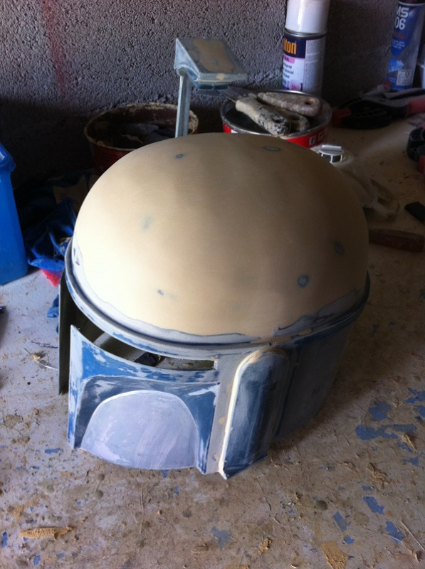 CUSTOMISATION CASQUE JANGO FETT 625078IMG4154