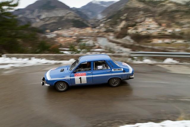 2015 - Rallye Monte-Carlo Historique : revivez le Rallye en images 6257896616316