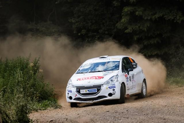208 Rally Cup : Le Plein De Points Avant La Trêve ! 6258585590d70991a7f