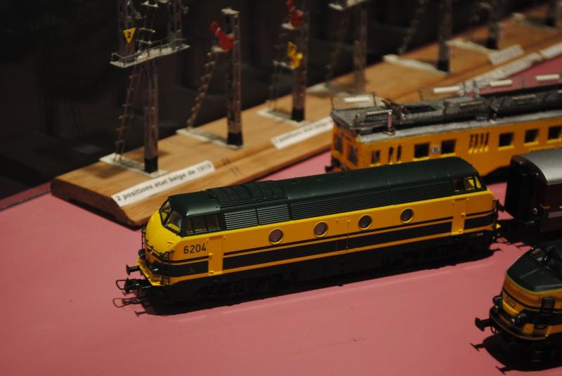 Expo 'La sncb en miniature' à Lessines ces 07, 08 & 09 mars 2014 626018DSC0469