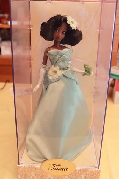 Disney Princess Designer Collection (depuis 2011) - Page 7 626133IMG5077