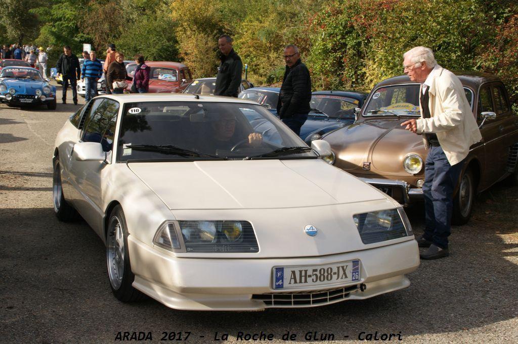 [26] 17/09/2017  4ème rassemblement ARADA à La Roche de Glun 626408DSC02181
