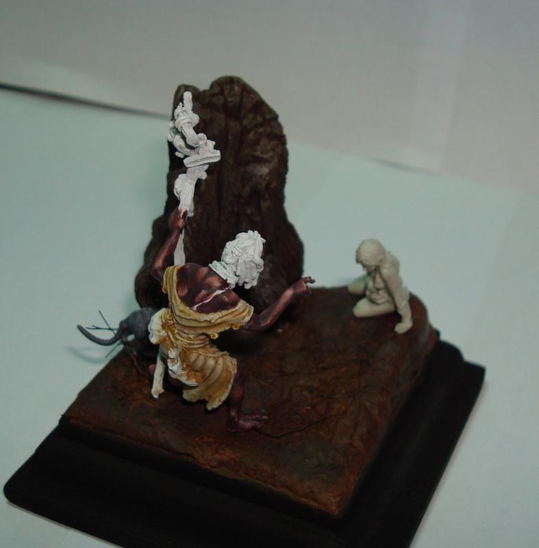 Les réalisations de Pepito (nouveau projet : diorama dans un marécage) - Page 3 626485Vuedensemble8