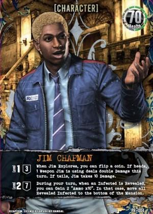 Les cartes du jeu Resident Evil 626794carte60
