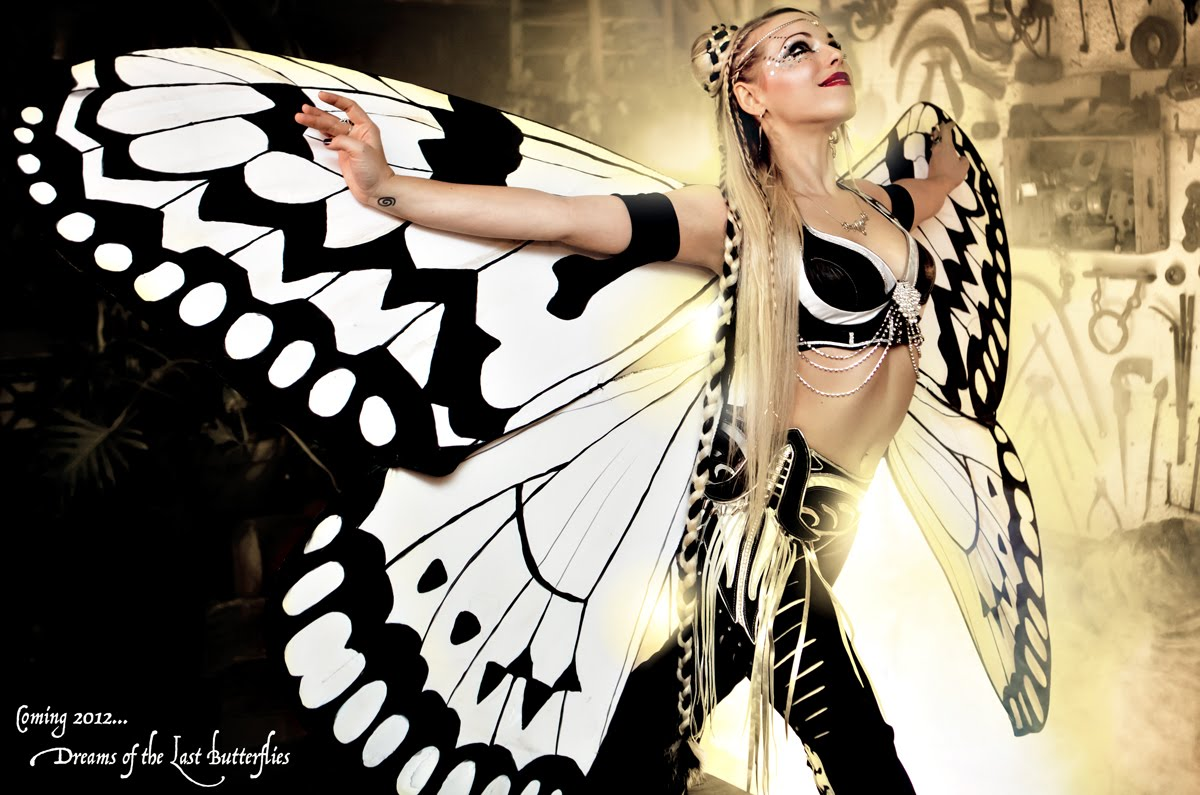 Dreams of the last butterflies _ short film de Zina Brown 626812FinalButterfly98TextSmall