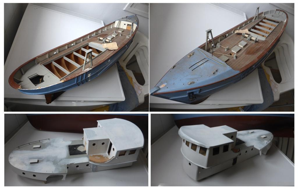 Nordkap de Billing Boats au 1/50° 627099NORDKAPa