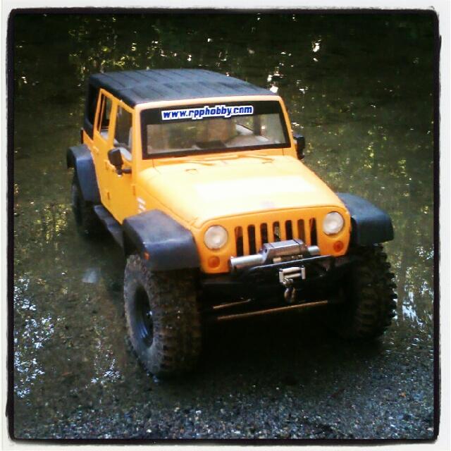 [ SCX10 Axial ]  jeep jk 627406IMG20120729172856