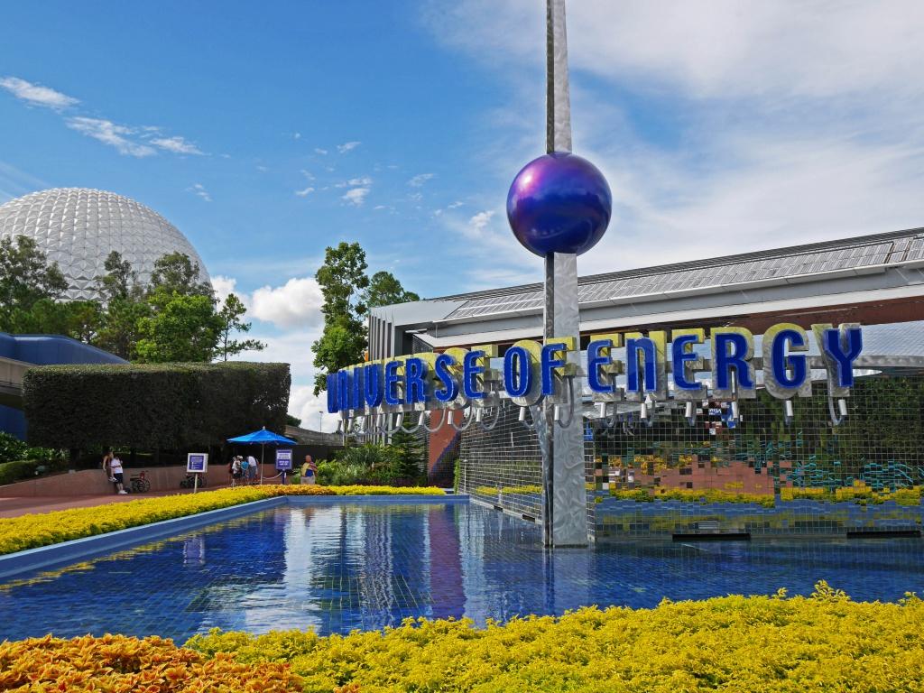 Une lune de miel à Orlando, septembre/octobre 2015 [WDW - Universal Resort - Seaworld Resort] - Page 4 627582P1010649