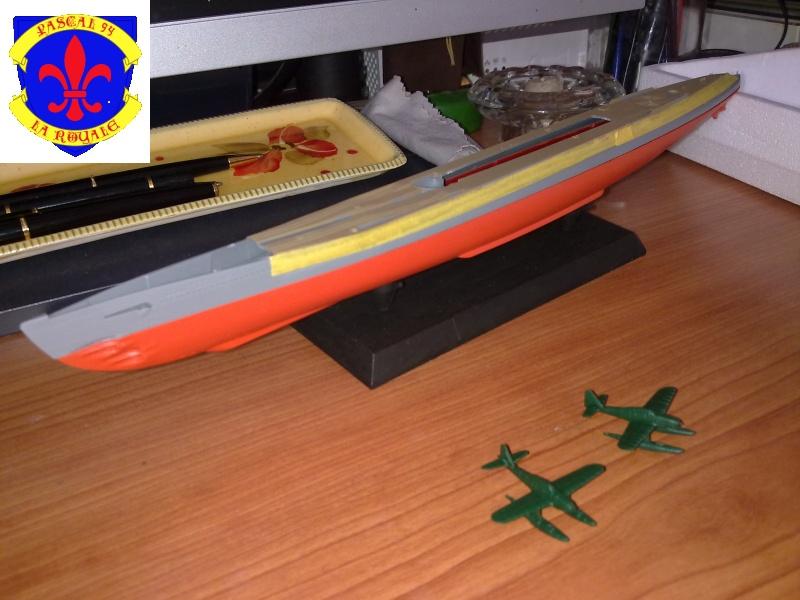 sous marin I-400 627943040920111659L
