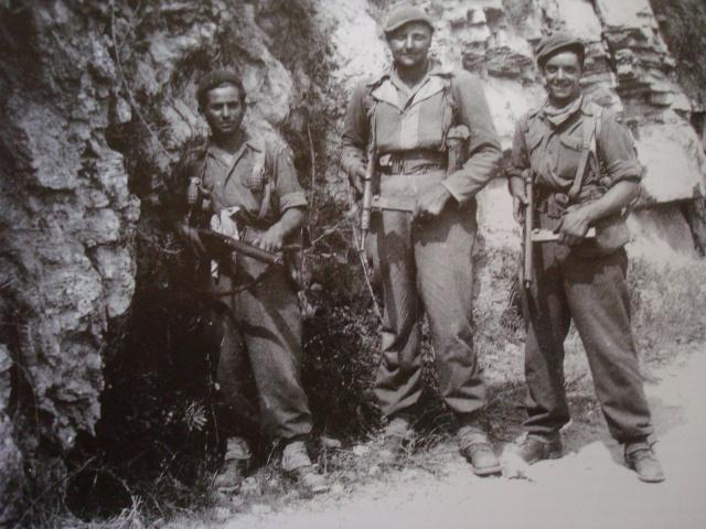 Le Bataillon de Choc 1943/1963. Photos. 628012SalmeronPopovitchetLapisardi