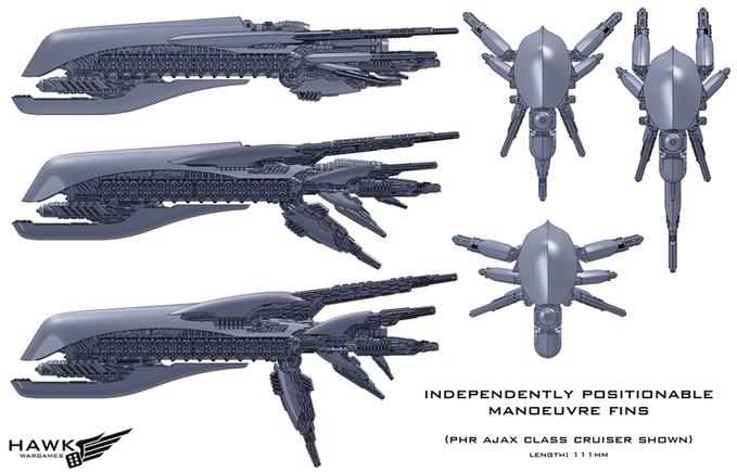 [MINIATURE] DropFleet Commander 628372b55de3811a678e7ff02a8cb174d4f551original