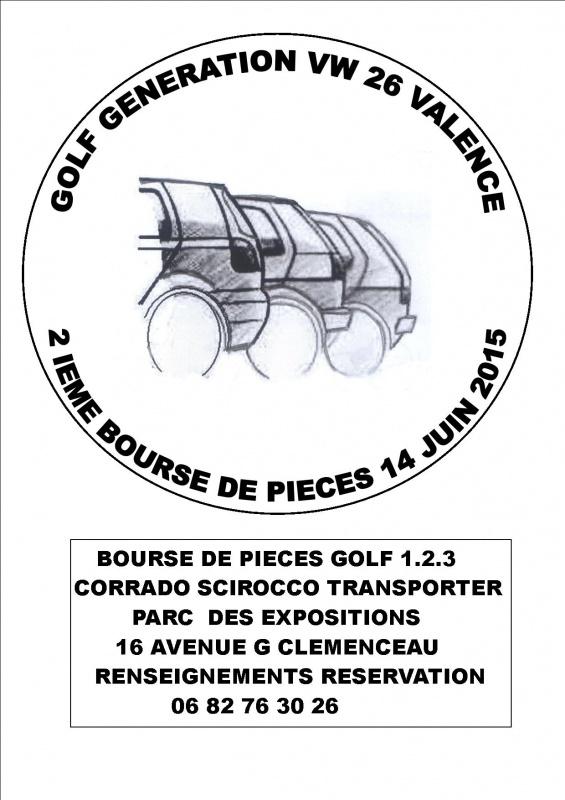 [26] 2 EME BOURSE DE PIECES DE GOLF ET DERIVE 628906ggvwLOGO20151