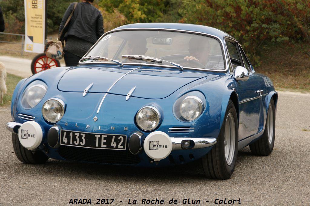 [26] 17/09/2017  4ème rassemblement ARADA à La Roche de Glun - Page 3 629065DSC02363