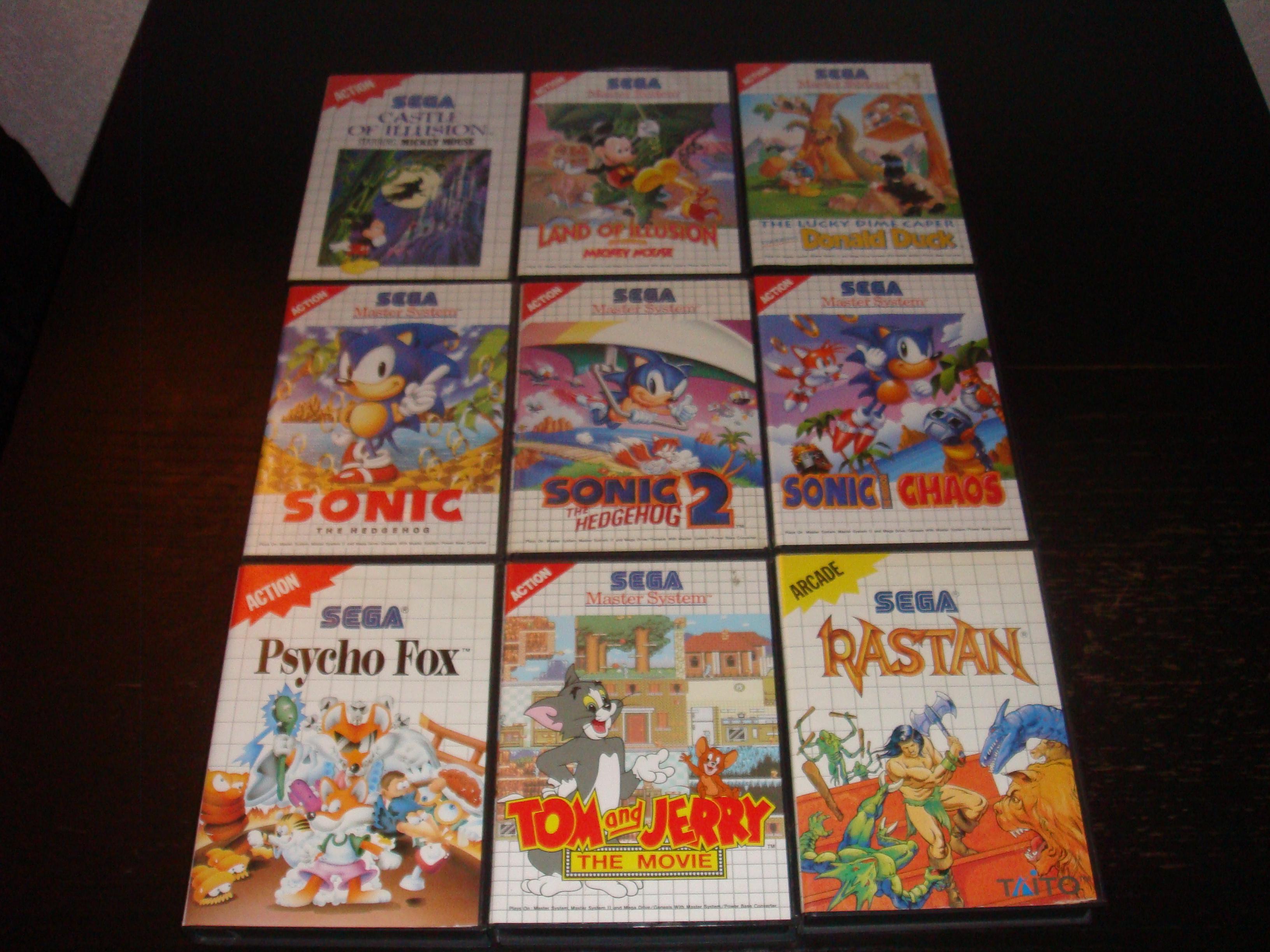 ma collection SEEEEEEGAAAAAA   (MAJ Nintendo 30.01) 630632DSC03456