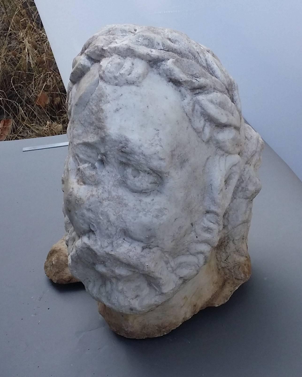 identification tete en marbre 630733teteempereur1