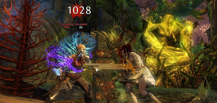 Guild Wars 2 : Le mmo ou même le plancton te hait ! 631206img2