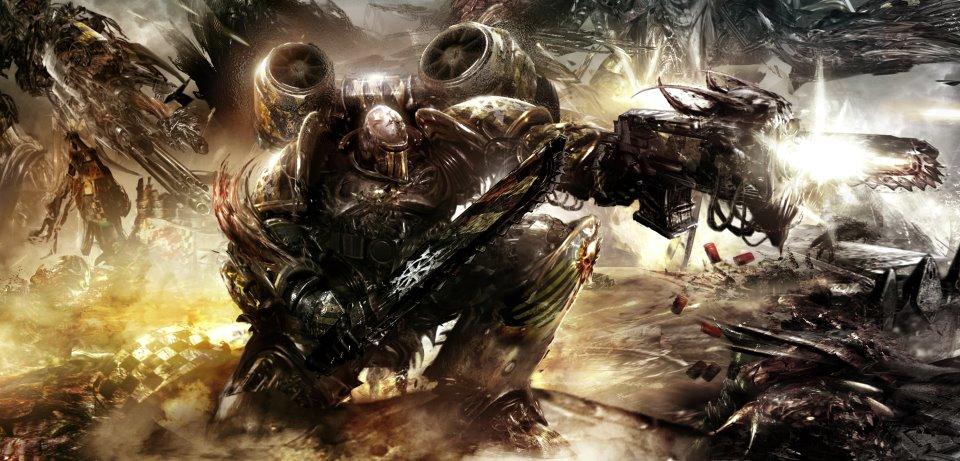 [Space Marine Battles] The Siege of Castellax de CL Werner 632353SiegeofCastellax