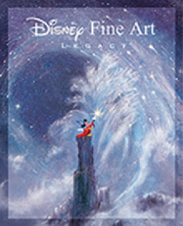 [Collection] Disney Fine Art de Collectors Editions (artworks) 632511legacy