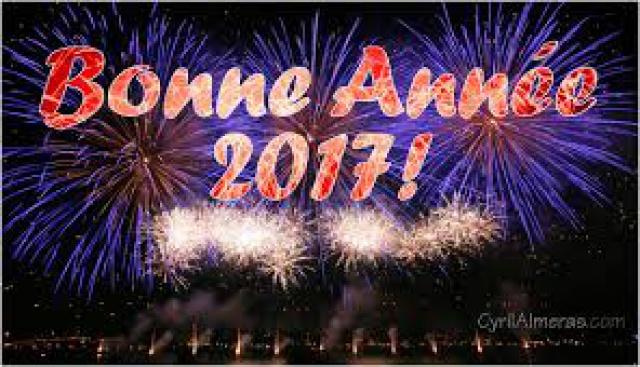 Bonne année 2017 - Page 2 6326422017