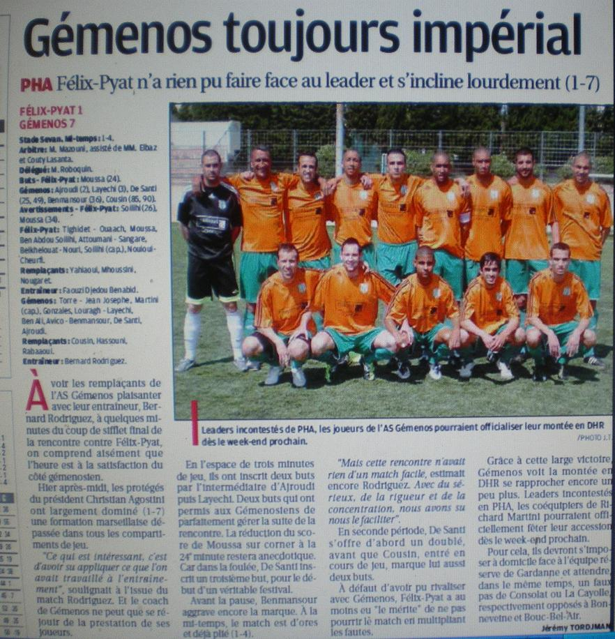 GEMENOS ....A TOMBEAUX OUVERTS// DHR - Page 3 633126IMGP6819
