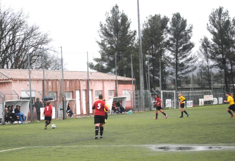 """LA SAINTE VICTOIRE DONNERA AU FC ROUSSET FOOT UN AVENIR """"SACREMENT """" GLORIEUX ! - Page 9 633231DSC0193"""